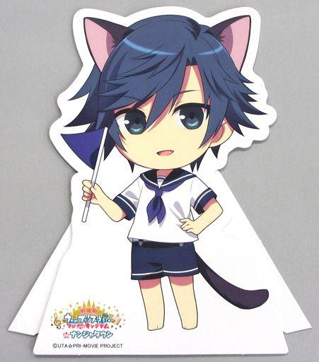 stand pop utapri tokiya ichinose main characters uta no prince sama utas
