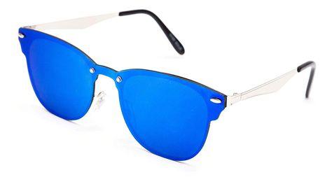 a973dbaf0ad TheWhoop Stylish New UniBody Lens Design Mirror Goggles Wayfarer Sunglasses  For Men