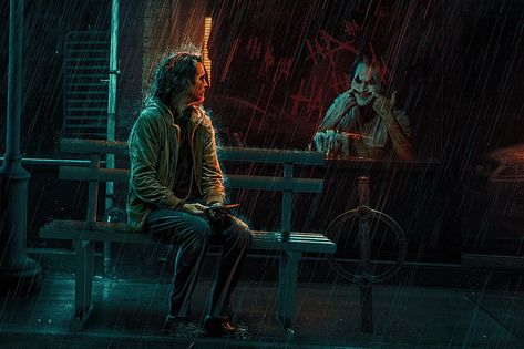HD wallpaper: Joker, movies, artwork, Joaquin Phoenix, Joker (2019 Movie)