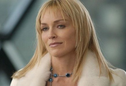 Sharon Stone Net Worth Wiki Height Age Biography Family More Sharon Stone Hollywood Walk Of Fame Sharon Stone Age