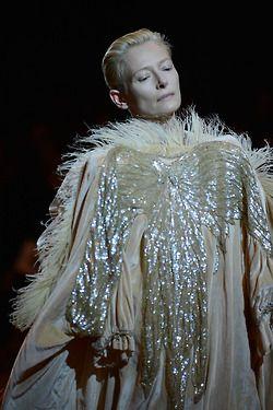 "Tilda Swinton ""The Impossible Wardrobe"","