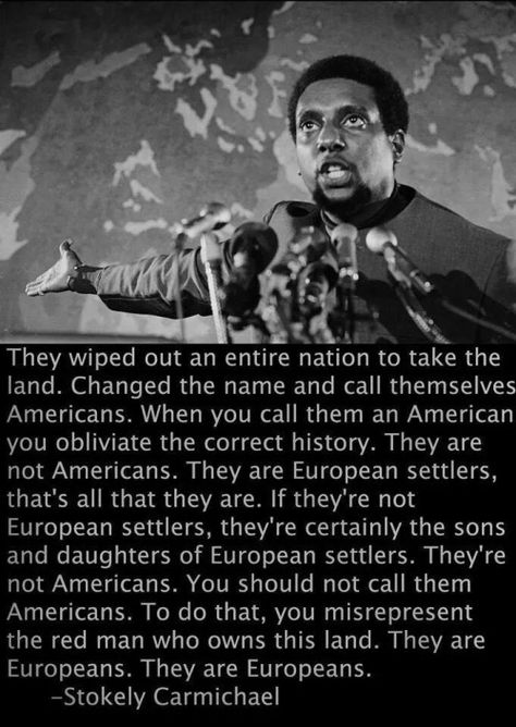 Top quotes by Stokely Carmichael-https://s-media-cache-ak0.pinimg.com/474x/05/6f/70/056f705974865a2366688517330746a6.jpg