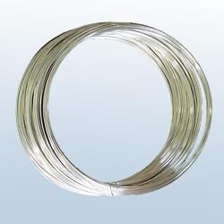 Tungsten Wire Is Also Used As Heat Generating Materials In High Temperature Furnaces Heats Of Electron Tubes And Reinfor Tungsten Tungsten Rod Wire Drawing