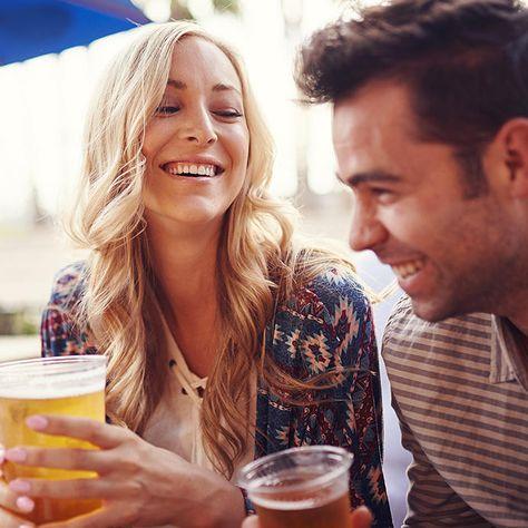 Flirtsprüche für ältere frauen