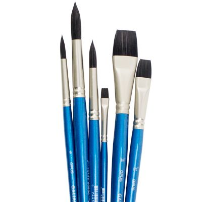 What Are The Best Acrylic Paint Brushes Top 7 Picks Reviews