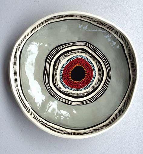 About Ceramics - Penny Evans Art