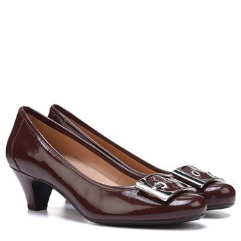 Naturalizer Sharon at Naturalizer.com | fashion | Pinterest | Dress shoes,  Business formal and Leather