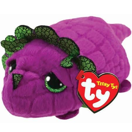 "TY Beanie Boos Teeny Tys 4/"" Landon Dragon Stackable Plush Stuffed Animal MWMT/'s"