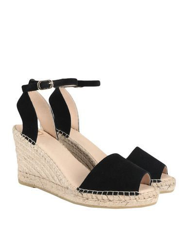 nessuna tassa di vendita salvare calzature 8 by YOOX Espadrillas - Scarpe | Carmen's Closet nel 2019 ...