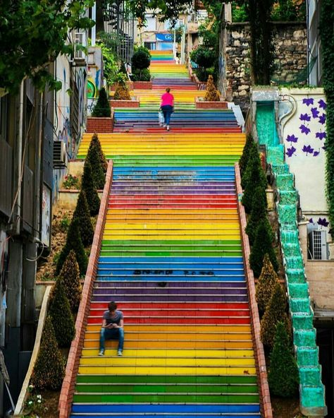 21 Most Instagrammable Places in Istanbul: Photo Spots Not to Miss! - Sofia Adventures