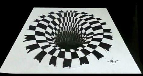 المجسمات الهندسية Geometric Background 3d Shapes Pyramids