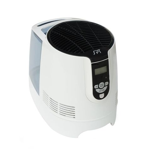 1 Gal. Cool Mist Evaporative Console Humidifier