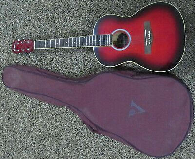 Martinez Acoustic Guitar Mf 38 Twr Smaller Body Steel Acoustic Guitar Guitar Acoustic