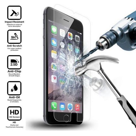 new concept 2db35 70417 The Aegis Screen Protector | Mobile Accessories | Iphone 7 screen ...