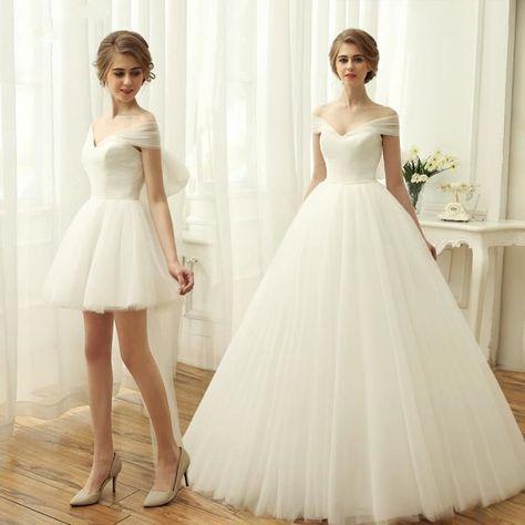 Épinglé sur Robe de Mariée - Wedding Dress