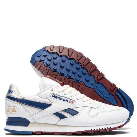 01fe94ff4ac2 Style code CN6162. Reebok Affiliates x HAL x Footpatrol Classic ...