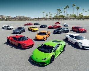 Tickets For Supercar Combination Driving Experience Porsche Driving Experience Driving Experience Super Cars