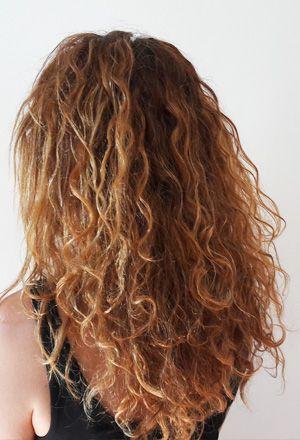Permanente Nouvelle Vague Coiffure Vitrolles Cheveux Coiffure Nouvelle Vague