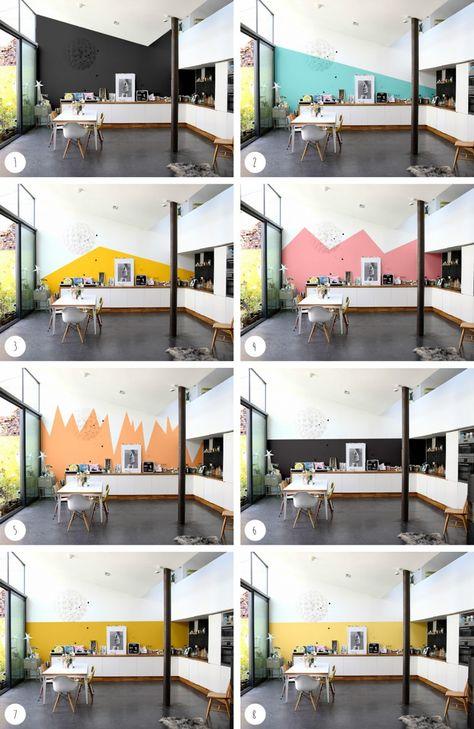 Choisir la bonne couleur de peinture avec Intensément Couleurs de Zolpan [article sponsorisé]