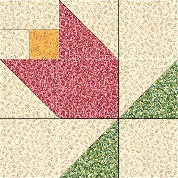 Image Result For 12 Inch Flower Quilt Blocks Quilt Square Patterns Quilts Flower Quilt
