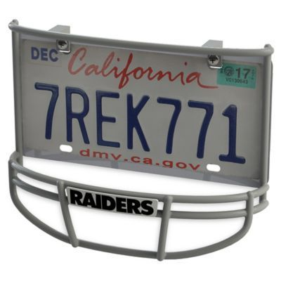Pin On Licence Plates