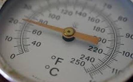 ما هي وحدة قياس الحرارة Cooking Timer 10 Things The Unit