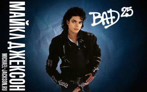 Michael Jackson Bad Wallpapers (76+ background pictures)