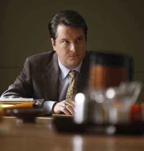 Christopher Evan Welch Dies; Veteran Actor Was 48