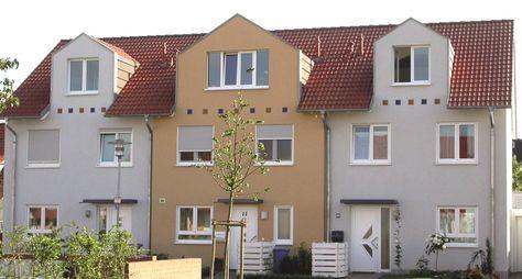 Du möchtest deine Fassade streichen? Tipps & Tricks von den Experten. #KOLORAT #Fassade #Haus #Fassadenanstrich