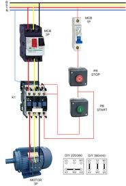 image result for three phase motor connection diagram   home electrical  wiring, electrical installation, diy electrical  pinterest