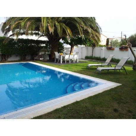 Villa Bahía 66 Empuriabrava Espagne Avec Piscine Privée Costa Brava