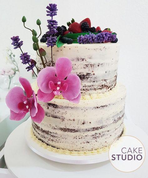 Pin Em Bolos Decorados Do Cake Studio
