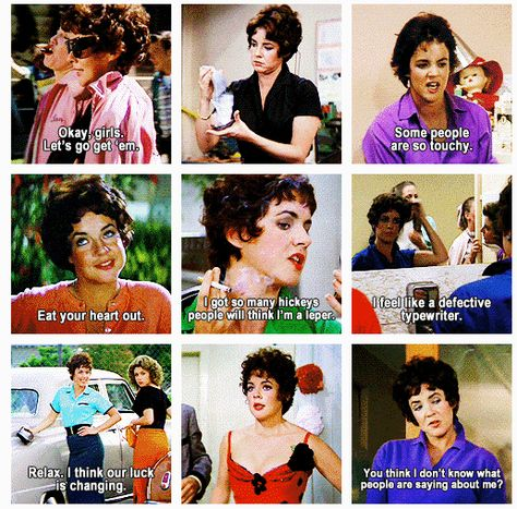 Rizzo's hilarious lines from the original 1978 movie!