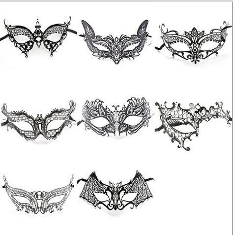 Masquerade Mask Template Printable   Pinteres
