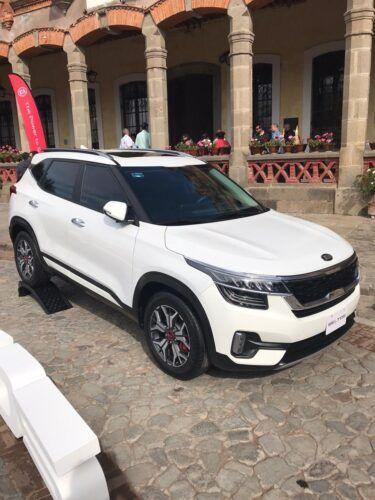 Kia Seltos Llega A Mexico En 2020 Kia Sportage Kia Soul Armador