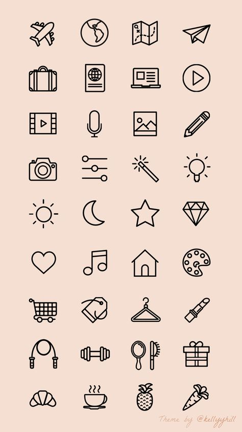 I will create a wonderful instagram highlight icon