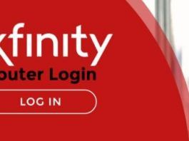 How To Log In To Comcast Xfinity Router 2020 Default Password User