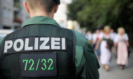 Εξι χιλιάδες πράκτορες της ΜΙΤ βρίσκονται στη Γερμανία