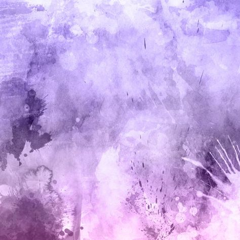 Download Artistic Purple Watercolor Texture For Free In 2020