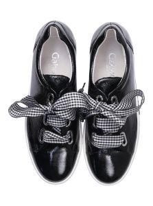 Gabor 26 505 - Sneakers - Zwart online kopen - Van den Assem