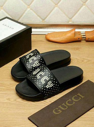Gucci brand, Mens flip flops, Gucci slipper