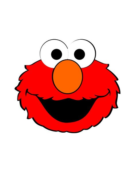 List Of Pinterest Sesame Street Faces Svg Pictures