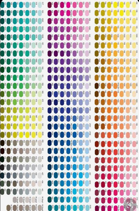 skintones color chart by colors skintones skin digital art draw drawing tutorial tutorials Colour Pallete, Colour Schemes, Pantone Color Chart, Pantone Colours, Pantone Colour Palettes, Color Mixing Chart, Colour Chart, Color Palette Challenge, Palette Art