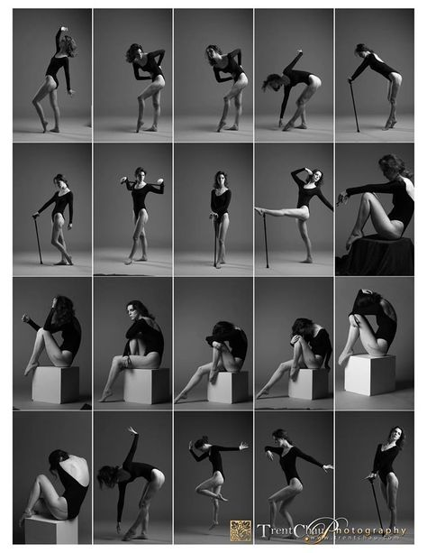 Scar photoshoot contact sheet. All the moves!