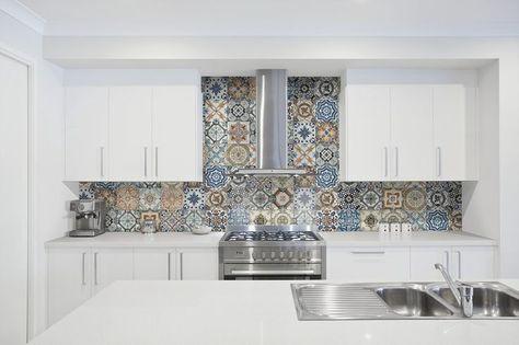 Discount Glass Tile Store - Marrakesh Color Mix 8