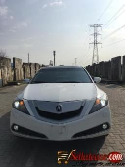 Price Of Acura Zdx In Nigeria Sell At Ease Online Marketplace In 2020 Acura Nigeria Luxury Crossovers