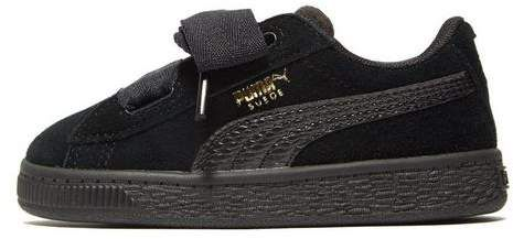 competitive price 34cd7 d3447 PUMA Suede Heart Infant | Baby & Kids Sports Brand Sneakers ...