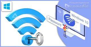 معرفة الباسورد للواي فاي أو الشبكة اللاسلكية بسهولة Wifi Password Wifi Educational Resources