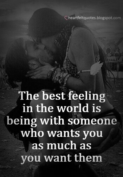 The Best Feeling Is Love Love Love Love Quotes Thinking Of You Quotes Thinking Of You Quotes For Him Good Night Quotes