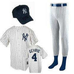 Need To Dress Up Like Lou Gehrig You Have Come To The Right Place